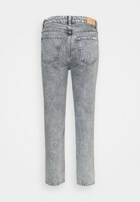 Marc O'Polo DENIM - TOERE  - Jeans Skinny Fit - light pigeon grey snow - 1