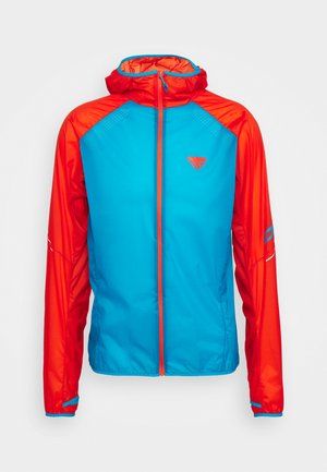 ALPINE WIND  - Hardshell jacket - dawn