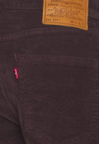 Levi's® - 511™ SLIM - Jeans slim fit - bayberry str 14w - 5