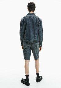 Calvin Klein Jeans - Denim jacket - denim black - 2