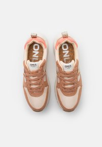 ONLY SHOES - ONLSYLVIE - Sneakersy niskie - pink - 5
