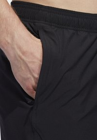 adidas Performance - CLIMACOOL 3/4 TRAINING TRACKSUIT BOTTOMS - 3/4 sports trousers - black - 2