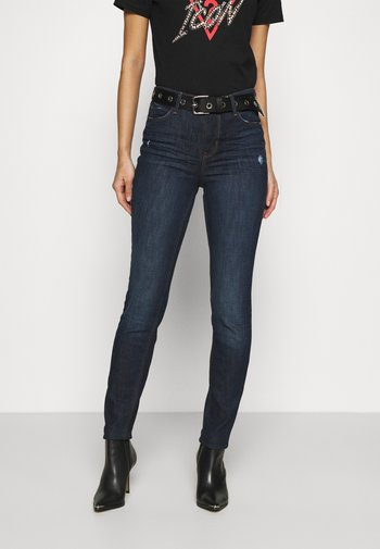 1981 SKINNY - Jeans Skinny Fit - kindly paradise