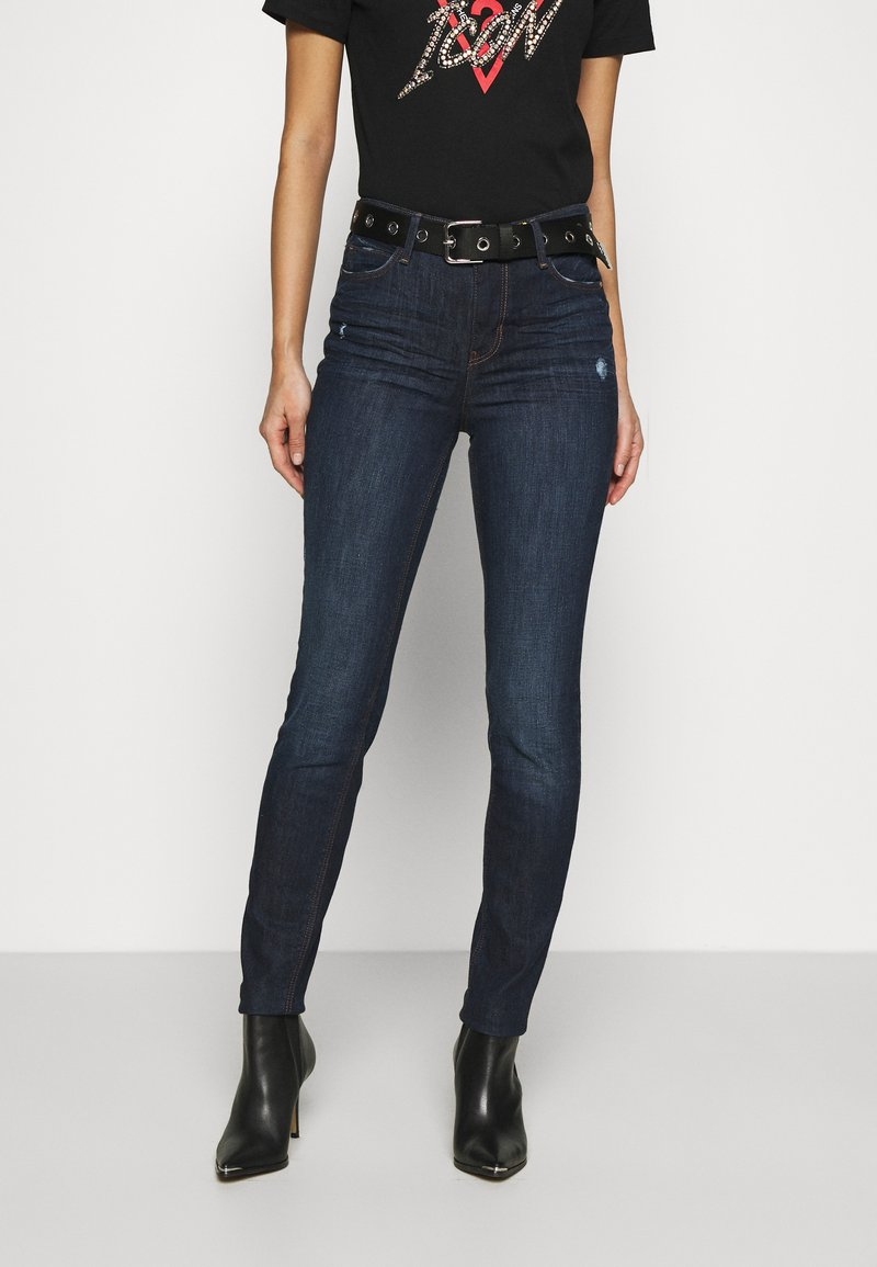 Guess - 1981 SKINNY - Jeans Skinny Fit - kindly paradise