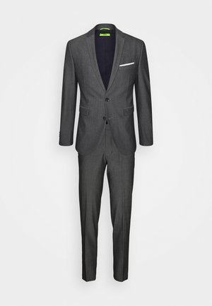 CIPULETTI SUIT - Suit - grey