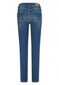 Angels - CICI - Slim fit jeans - light blue - 1