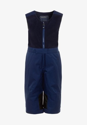 ROBBY MINI - Snowsuit - dunkelblau