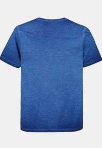JP1880 - Basic T-shirt - ägäisblau - 2