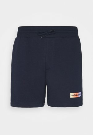 JACBRAD SHORTS - Pyjama bottoms - navy blazer