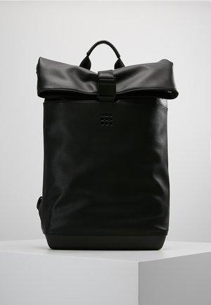 CLASSIC ROLLTOP - Rucksack - black