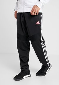 adidas Performance - JUVENTUS TURIN SUIT - Club wear - white/black - 3