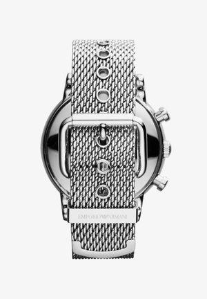 Orologio - silver/steel