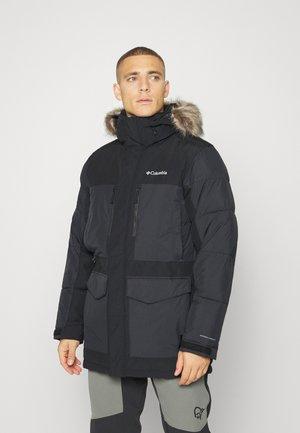 MARQUAM PEAK FUSION™  - Veste d'hiver - black