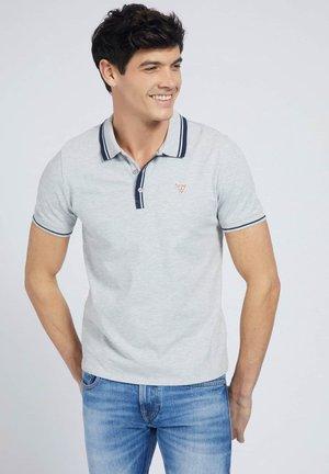 Polo shirt - grijs