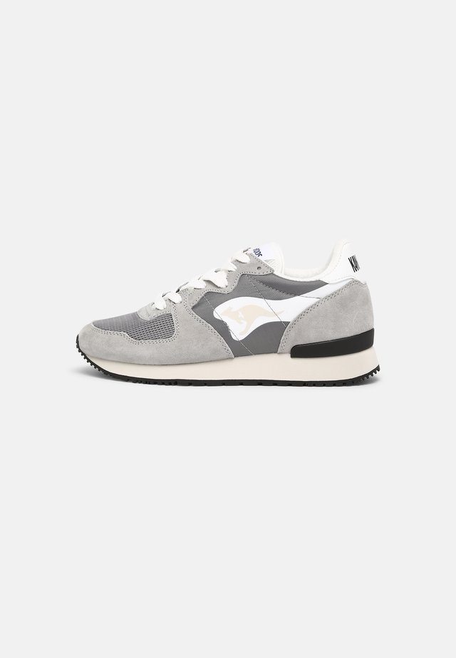 AUSSIE SUMMER - Sneakers laag - vapor grey
