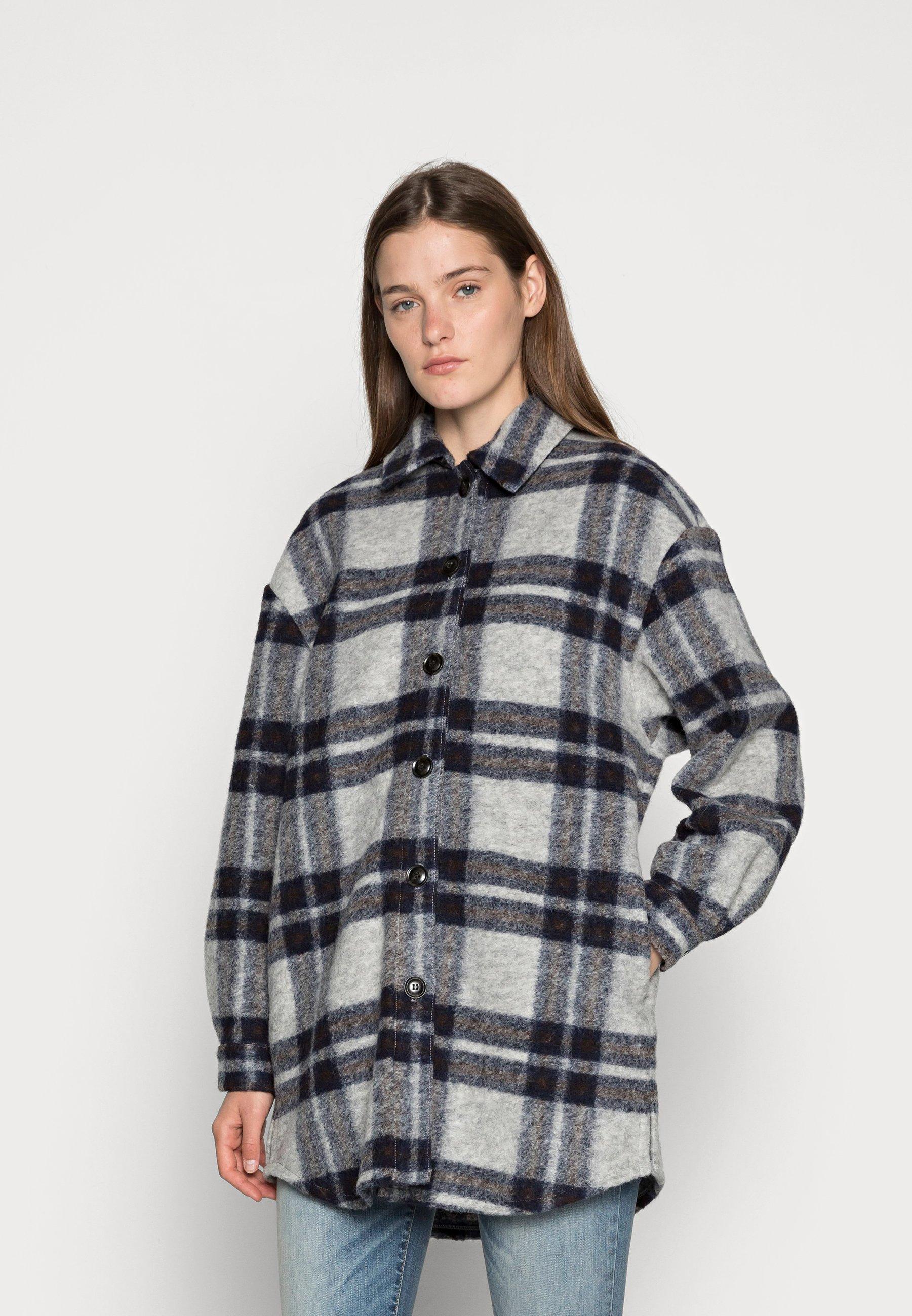 Women VANIDA - Classic coat