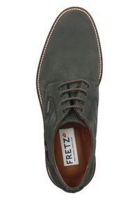Fretz Men - Eleganckie buty - blue - 1