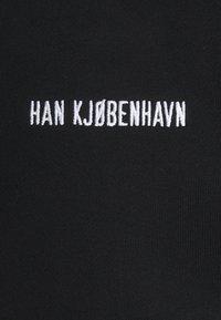 Han Kjøbenhavn - CASUAL CREW - Sweatshirt - black - 5