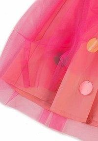 MINOTI - A-line skirt - pink - 2