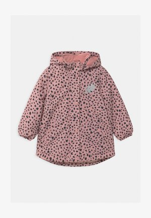 MINI TASLON EBBA - Winter coat - dusty pink