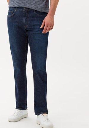 STYLE COOPER DENIM - Straight leg jeans - blue