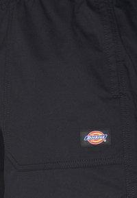 Dickies - VICTORIA - Shorts - black - 5