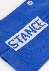 Stance - Socks - royal - 1