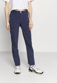 Columbia - TITAN PASS™ PANT - Pantaloni - nocturnal - 0