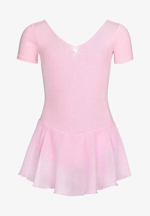 Trikot mit - Sports dress - rosa