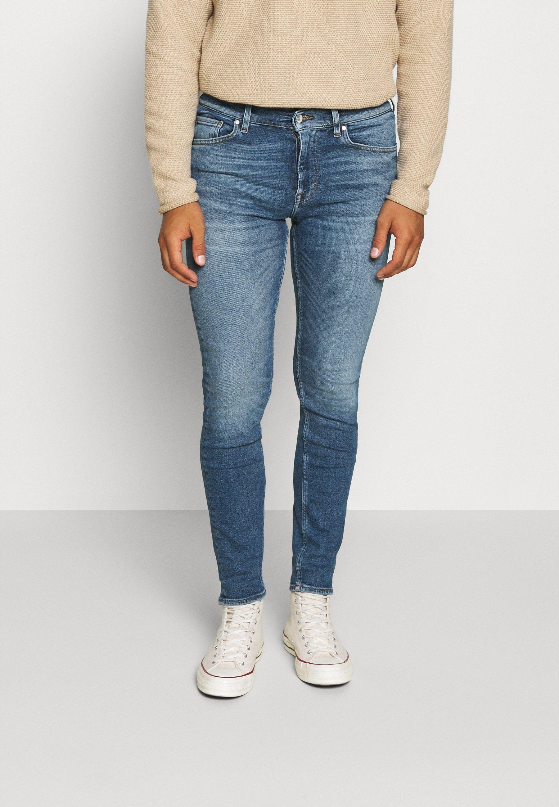 Men EVOLVE - Jeans Skinny Fit
