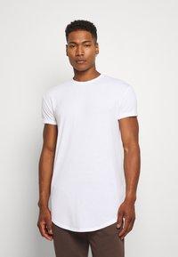Topman - 3 PACK - T-shirts basic - multicolor - 1