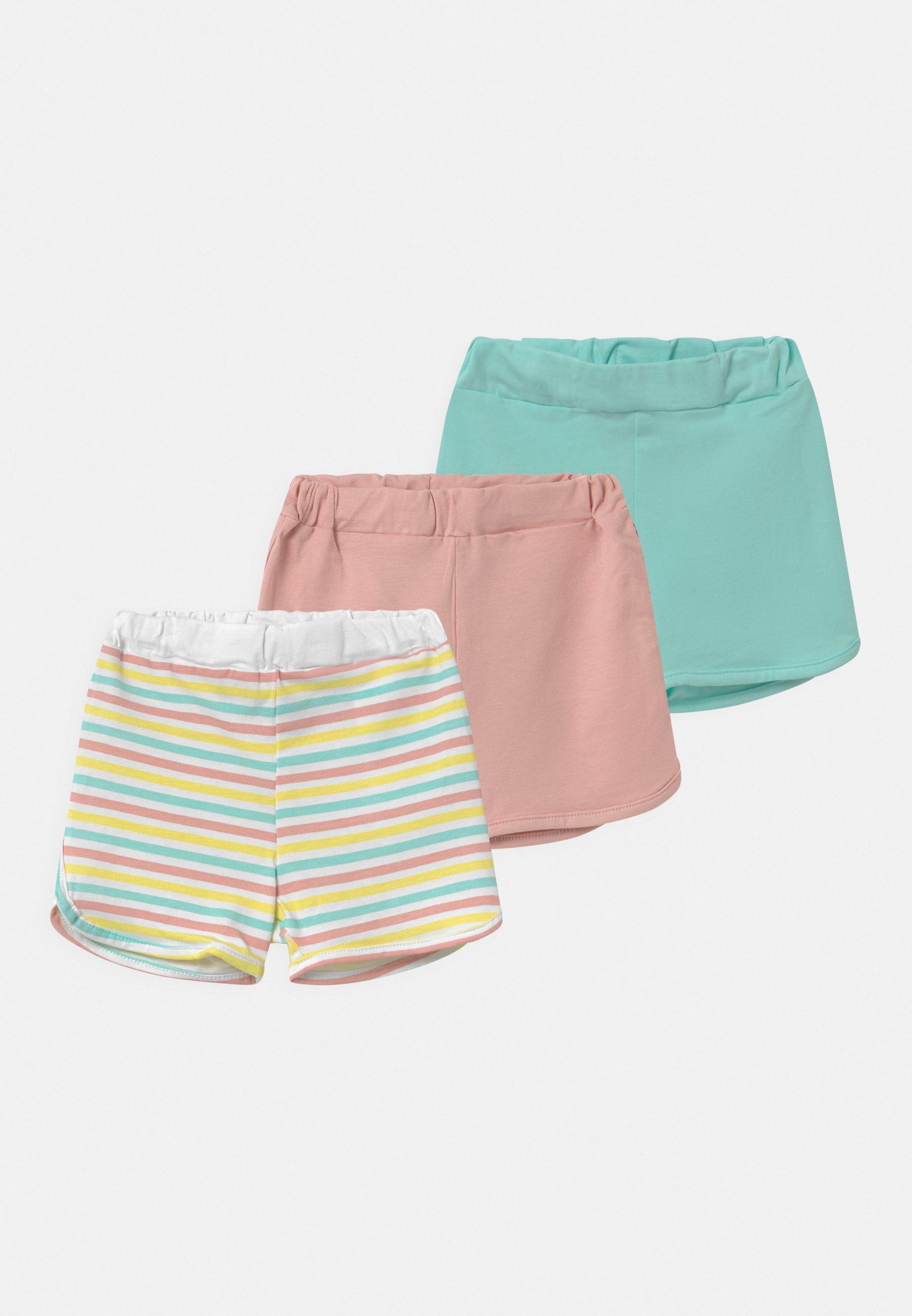 Kids NBFBODIL 3 PACK - Shorts