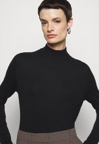Filippa K - LYNN - Jumper - black - 5