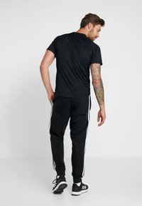 adidas Performance - FREELIFT SPORT ULTIMATE SPORT T-SHIRT - Camiseta de deporte - black - 2