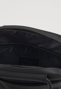 Jost - HELSINKI - Across body bag - black - 5