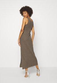 comma - Jumper dress - khaki - 2