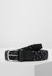 Anderson's - STRECH BELT UNISEX - Pletený pásek - multicolor - 0