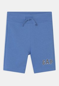 GAP - TODDLER BOY LOGO  - Shorts - moore blue - 0