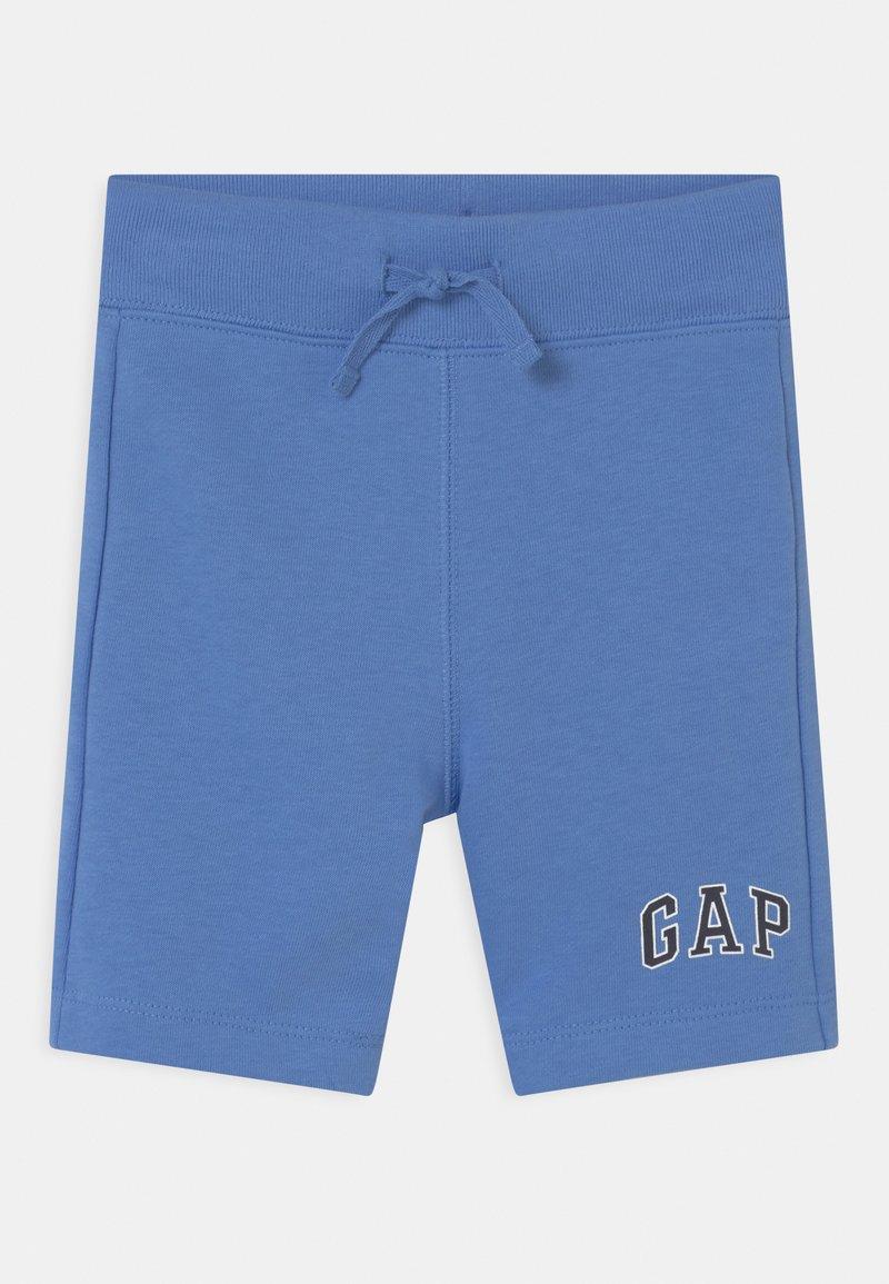 GAP - TODDLER BOY LOGO  - Shorts - moore blue