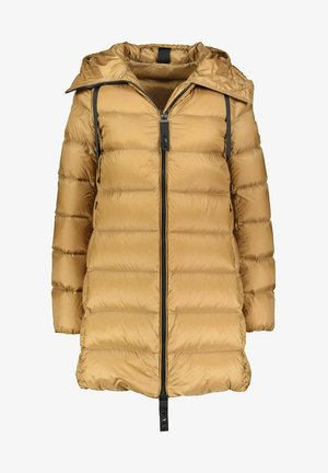 PETRANA - Down coat - nougat