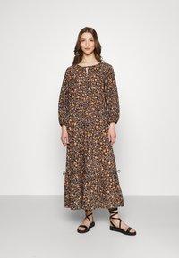 Bec & Bridge - JANICE DRESS - Maxi dress - black - 0