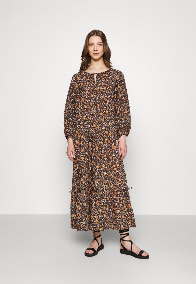 Bec & Bridge - JANICE DRESS - Maxi dress - black