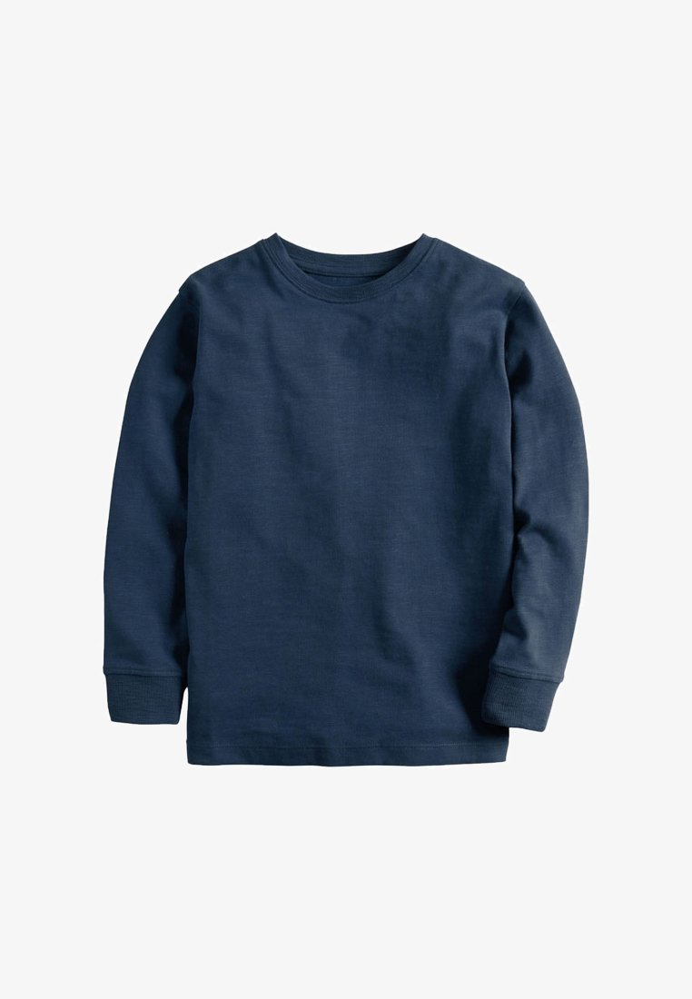 Next - COSY  - Long sleeved top - mottled blue