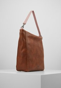 Fritzi aus Preußen - IRKA - Handbag - brown - 3