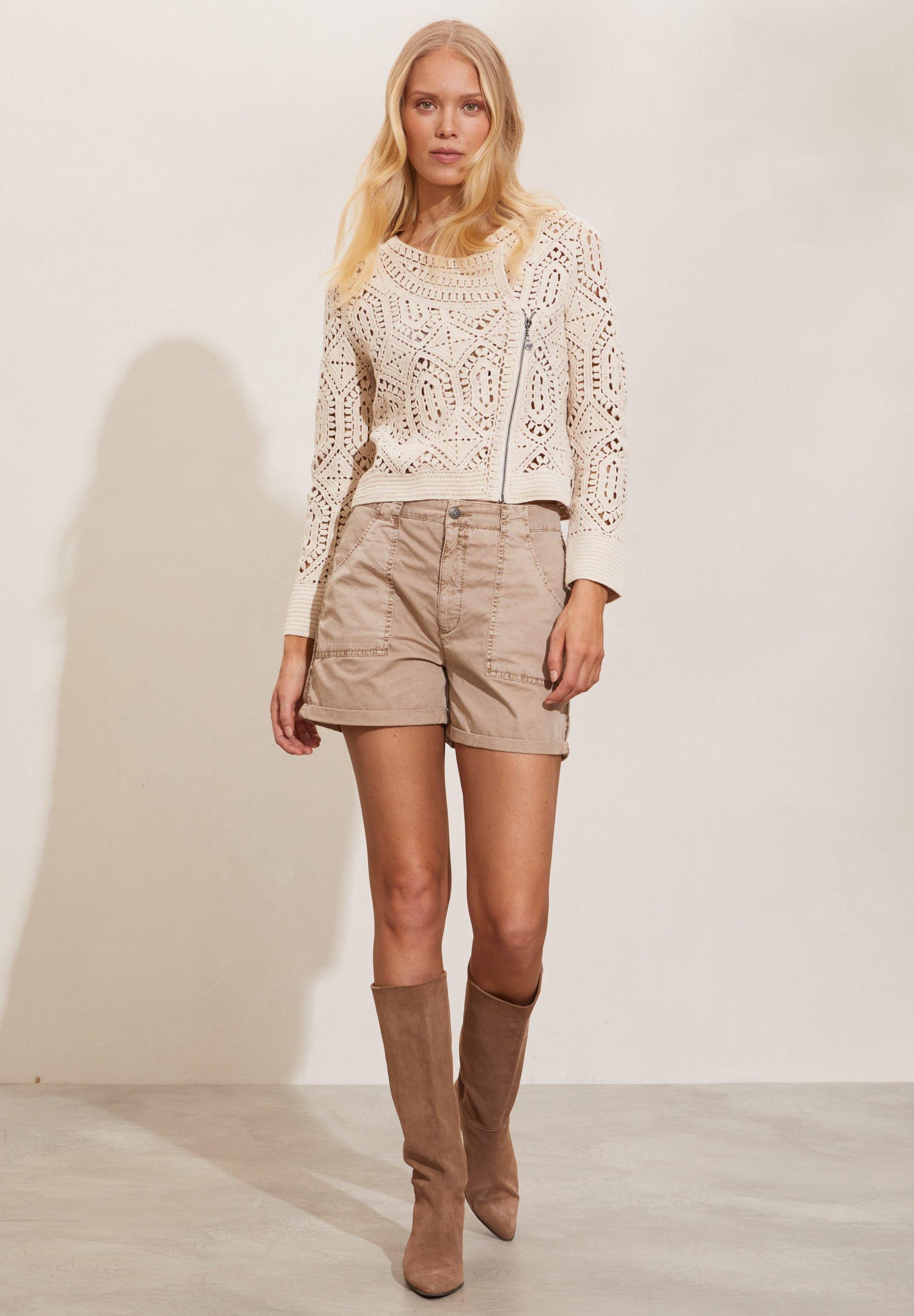 Mujer HEATHER - Shorts