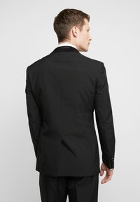 OppoSuits - JET SET TUXEDO - Suit - black - 3