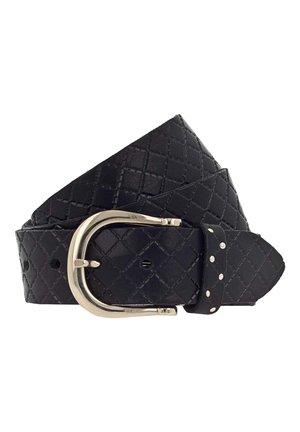 LIANA  - Belt - schwarz