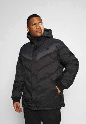 USSTEPHEN JACKET - Winter jacket - black