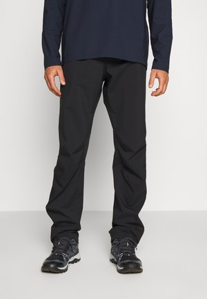 DAYBREAK PANT - Outdoorbroeken - black