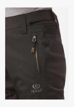 SLINKY - Pantalons outdoor - black